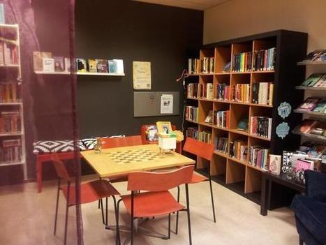Cecilia Bengtsson on Twitter | Skolbiblioteket och lärande | Scoop.it