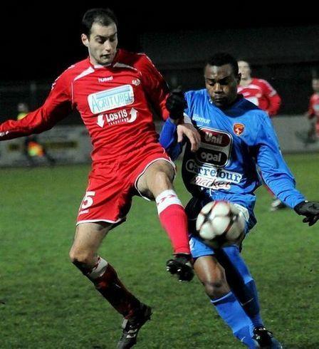 football - cfa 2 (19e journée, châtellerault - châteauroux-1b) - '' SUR LA MAUVAISE PENTE '' | ChâtelleraultActu | Scoop.it