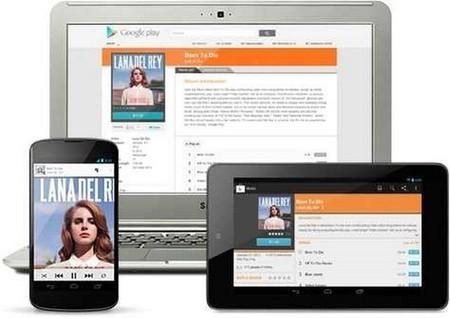Google Play Music : le plein de nouvelles fonctionnalités - Le Soir | Musical Industry | Scoop.it