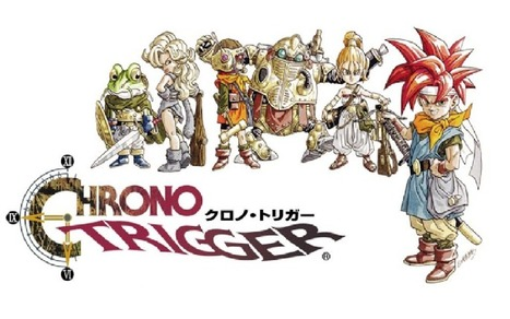 Le jeu Android de la semaine : Chrono Trigger | Final Fantasy VII | Scoop.it