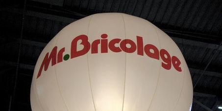 Kingfisher renonce à racheter Mr Bricolage   Revue de Presse Marketing   Scoop.it