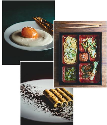 De la gastronomie et des livres | Gastronomie Française 2.0 | Scoop.it