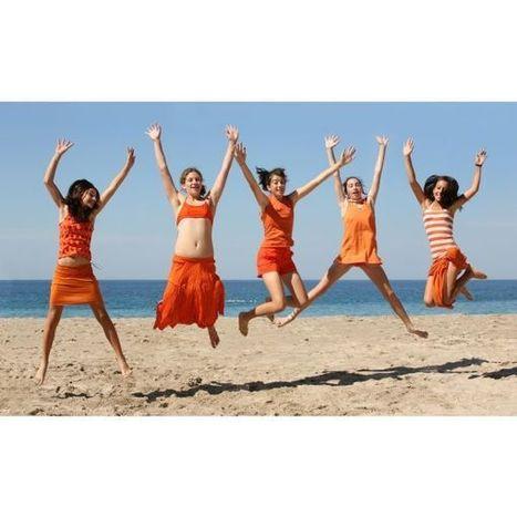 Activity - Coup de Pouce | Aide aux vacances pour les jeunes de 18-25 ans - 15/05/2014 | Départ 18:25 - Programme de l'ANCV | Scoop.it