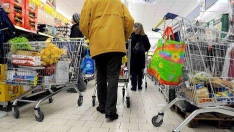 Les Français, plus gros consommateurs d'Europe - Linfo.re | Indicateurs conso | Scoop.it