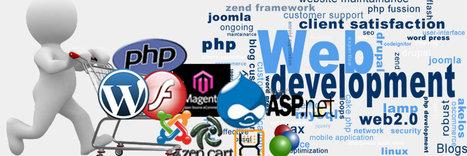 Joomla Development Company | E BARAHA | Web Design Company,E commerce Development, SEO Services | Scoop.it