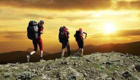 Top 5 Places for Trekking in Himachal Pradesh | Himachal Tours | Scoop.it