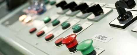 Sécurité : vos systèmes industriels courent-ils un risque ? | Info Sécurité | Scoop.it