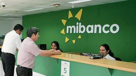Cajas ya no brillan como principales actores en microfinanzas | Cooperativismo PERÚ | Scoop.it