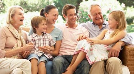 Pourquoi vos ancêtres d'il y a 15 générations ont encore un impact sur votre appartenance sociale d'aujourd'hui ? | Nos Racines | Scoop.it