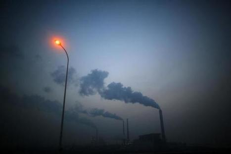 Radical action needed to decarbonize world energy supply: report | Sustain Our Earth | Scoop.it