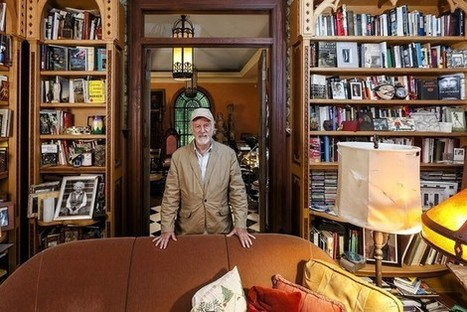 Hillsborough, NC: America's Little Literary Town - Wall Street Journal | Literature & Psychology | Scoop.it