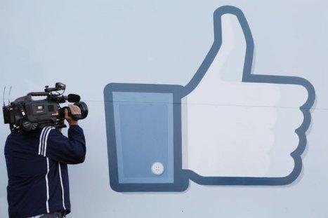 Facebook fait voter ses membres sur sa nouvelle politique de confidentialité | toute l'info sur Facebook | Scoop.it