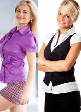 Office Dress Code Do's and Don'ts | Labor & Employment > Human Resources & Personnel Management from AllBusiness.com | HR | Scoop.it