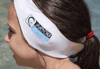 Protéger ses oreilles à la piscine : bouchons d'oreilles et bandeau | Guide piscine : infos et conseils sur l'univers de la piscine | Scoop.it