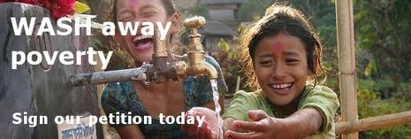 WaterAid Australia | GEP Water resources | Scoop.it