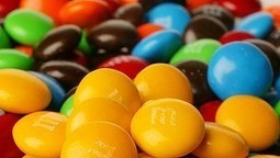 Munching data: how Google solved its M&M problem | smh.com.au | The brain and illusions | Scoop.it