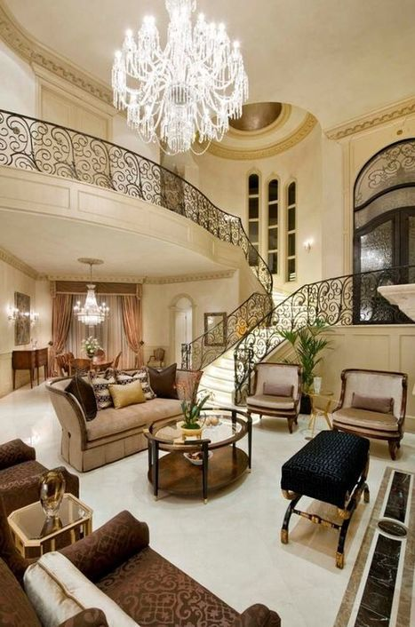 Blog   Wrought iron staircases Sydney   Scoop.it