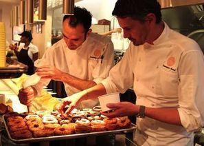 Programmes TV - France 5 fête Noël au milieu des gâteaux - Télévision - Le Figaro TV | Gastronomie et alimentation pour la santé | Scoop.it