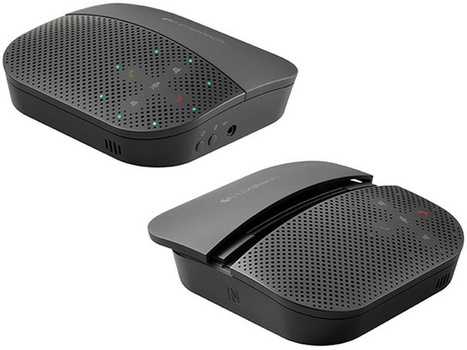 Logitech launches mobile speakerphone/stand for smartphones and tablets - ZDNet | Mobile Mondays | Scoop.it