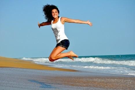Comment fait-on pour être heureux ? | Nouveaux paradigmes | Scoop.it