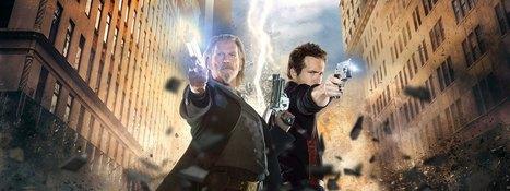 Watch RIPD Movie | Watch movies online | Scoop.it