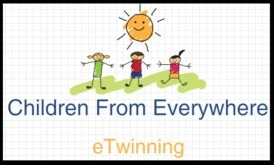 Children from Everywhere | Proyectos eTwinning en el IES Escultor Juan de Villanueva | Scoop.it