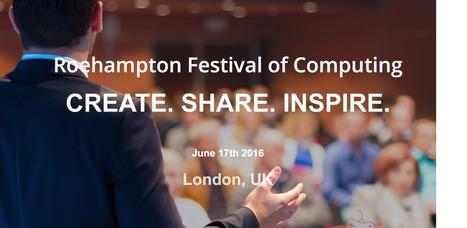 RU Festival of Computing | Technology in Education | Scoop.it