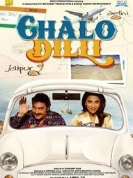 Watch Chalo Dilli (2011) Online Hindi Movies   Online Watch Movies Free   Online Watch Movies Free   Scoop.it