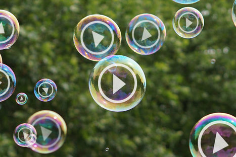 The inevitable burst of the video bubble | Public Relations & Social Media Insight | Scoop.it