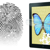 Fingerprints Magically Fade Away On 3M's New Screen Protectors | Reading Pool | Scoop.it