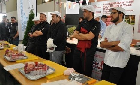 De réels débouchés pour les bouchers | Agriculture Aquitaine | Scoop.it
