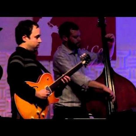 Jostein Gulbrandsen | The music i love | Scoop.it