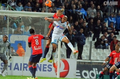 OM - LOSC 0-0 : Pathétique ! | OM Fans | Scoop.it