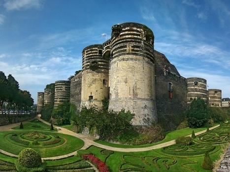 Top 10 des villes les plus vertes de France | Immobilier | Scoop.it