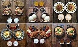 When your breakfast goes viral: the prettiest fry-ups in Britain | Twitter, Instagram e altri Social Media | Scoop.it