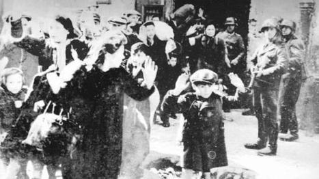 El mayor estudio del Holocausto afirma que hubo más de 15 millones de víctimas | totalitarismos en Europa. | Scoop.it