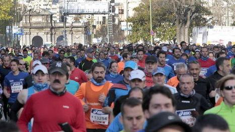 Los deportes más sanos para el corazón son correr, nadar y montar en bici | Deporte sostenible UNDAV | Scoop.it