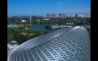 Phoenix rising as Beijing builds | The Architecture of the City | Scoop.it