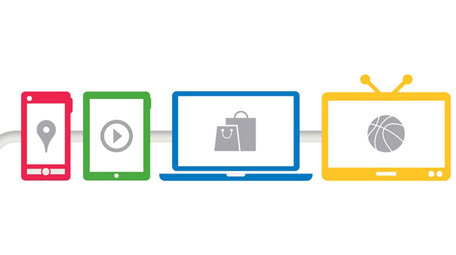 Mediametrie, Google launch multi-screen TV, video panel   Digital Trends   Scoop.it