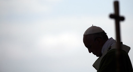 What The Pope Knows: The Power Of An Apology | School Leadership, Leadership, in General, Tools and Resources, Advice and humor | Scoop.it
