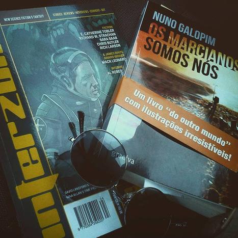 Intergalacticrobot: Recuando de mansinho | Ficção científica literária | Scoop.it