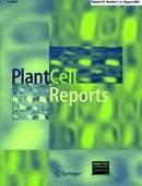 Plant Cell Reports -Special Issues Plant Hormone Signaling | reviewing pillows | Scoop.it