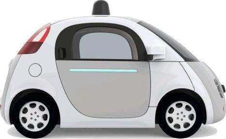 Google, Volvo, Ford, Uber et Lyft créent leur lobbypour promouvoir la voiture autonome | Actualité Digitale e-commerce - e-businnes. Sites Internet Toulouse et Gers. | Scoop.it