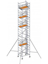 Use Scaffolding towers in construction Industry for various purpose | scaffold tower | Scoop.it