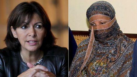 Asia Bibi : l'appel d'Anne Hidalgo au président pakistanais | caravan - rencontre (au delà) des cultures -  les traversées | Scoop.it