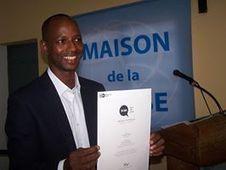 Alimou Sow, le bloggeur guinéen, au ''sommet'' de la blogosphère - lejourguinee   The Bobs   Scoop.it