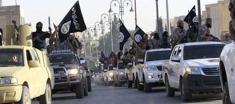 L'armée #US a « manipulé les #renseignements pour atténuer la menace représentée par l' #EI » - AFP - #daech | Infos en français | Scoop.it