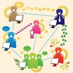 Pasos para medir el ROI en Social Media | Viadeo Blog - Spanish site | Gestión de contenidos | Scoop.it