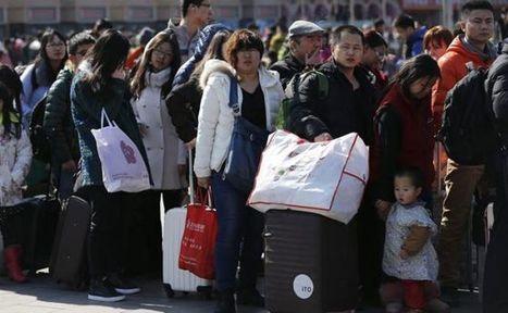 ¿Qué puede hacer Uruguay para atraer más turistas chinos? | Turismo Chino | Scoop.it