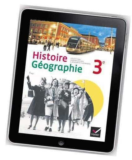 manuels scolaires numériques -  Echos | Lecture numérique | Scoop.it